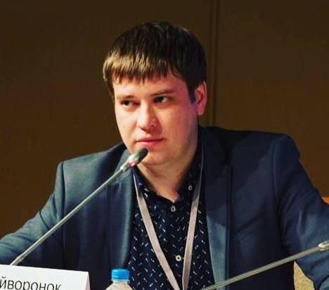 Василий Жайворонок