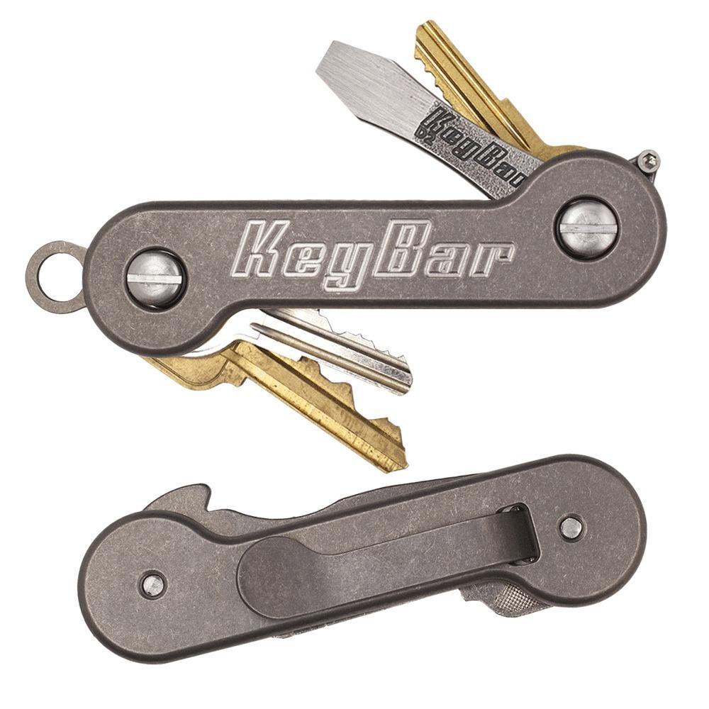 Key Bar Titanium