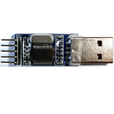 Преобразователь USB-UART TTL на базе PL2303HX