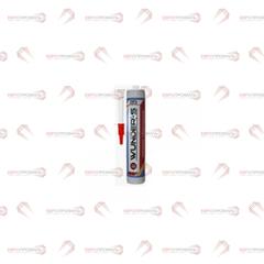 Герметик силиконовый санитарный Wunder-S Элемент 300мл (белый)