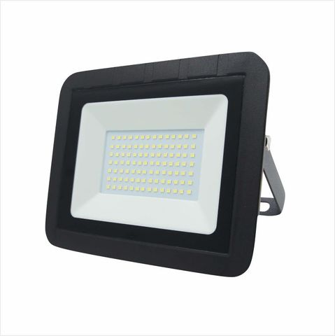 Прожектор светодиодный LEEK LE FL SMD LED7 70W CW BLACK