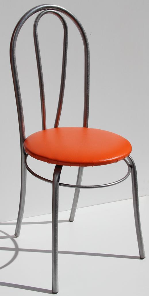 стул Боно оранжевый