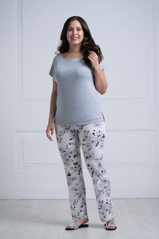 LAETE Женская пижама с брюками 56318-1