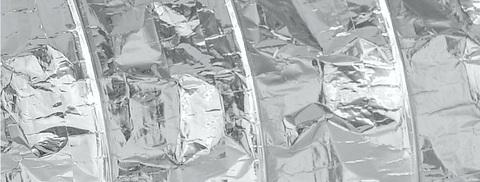 Воздуховод DEC Alumdec AA3 356мм 10м