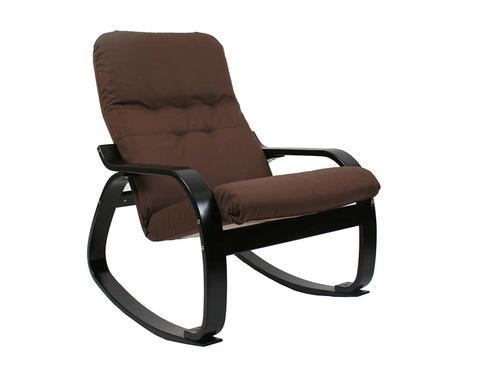 Кресло-качалка Сайма, ткань