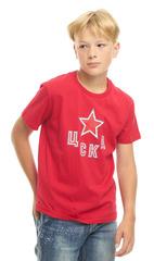 Футболка ХК ЦСКА (подростковая)