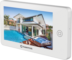Видеодомофон Tantos NEO GSM