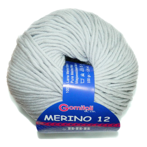 Купить Пряжа BBB Merino 12-50 Код цвета 9501 | Интернет-магазин пряжи «Пряха»