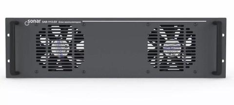 Блок вентиляторов SAB-1112-EX