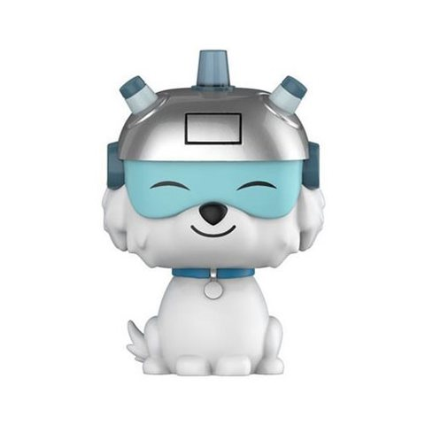 Фигурка Funko Dorbz: Rick & Morty: Snowball