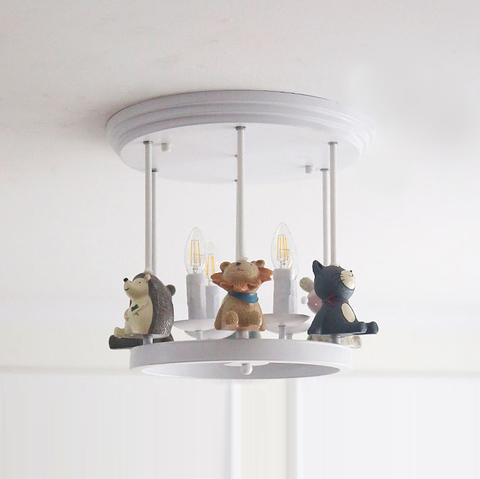 Потолочный светильник Miao by Bamboo