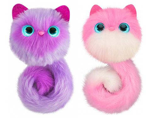 Два разных котенка Pomsies на выбор, оригинал