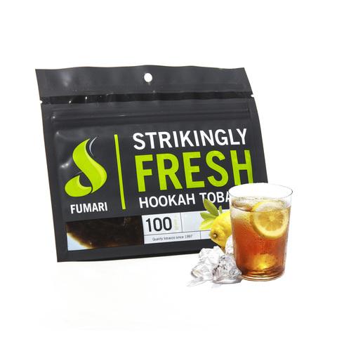 Табак Fumari Citrus Tea (Цитрусовый чай) 100 г
