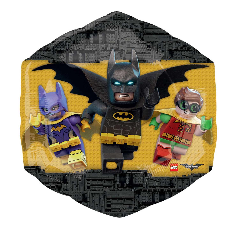 Шары Супермен Шар фигура Лего Бэтмен __57.jpg