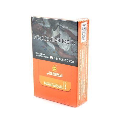 Табак для кальяна Al Fakher peach 50 гр