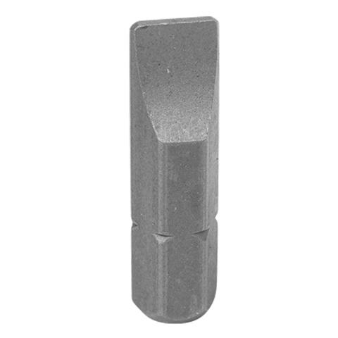 "Вставка (бита) торцевая 1/4"", Slotted, SL7.0 х 1.2 мм, L = 25 мм KING TONY 102507S1"