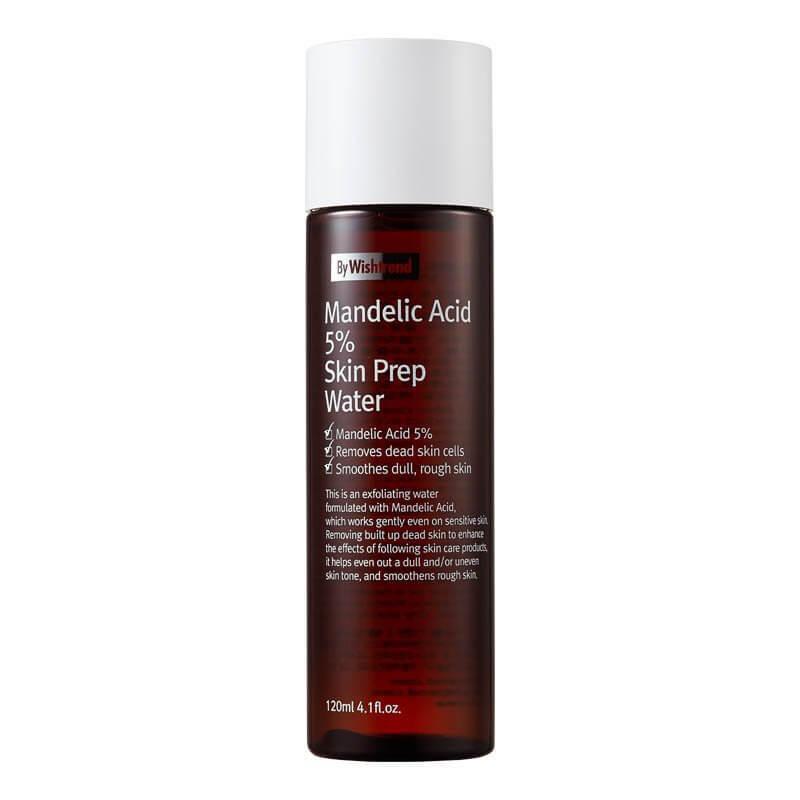 Тонер By Wishtrend Mandelic Acid 5% Skin Prep Water 120 мл