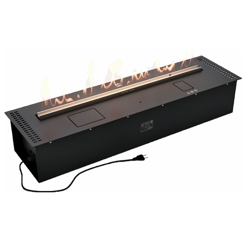 Автоматический биокамин Good Fire 1000 Black