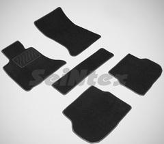 Ворсовые коврики LUX для BMW 5 F-10