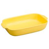 Форма для запекания прямоугольная 2,8 л желтая, артикул 1114110, производитель - Corningware