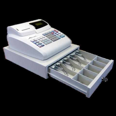 АМС-300Ф с денежным ящиком