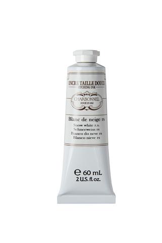 Краска офортная 60 мл туба, белоснежный RS Lefranc&Bourgeois