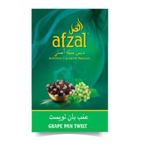 Табак для кальянаAfzal Grape Pan Twist 50 гр.