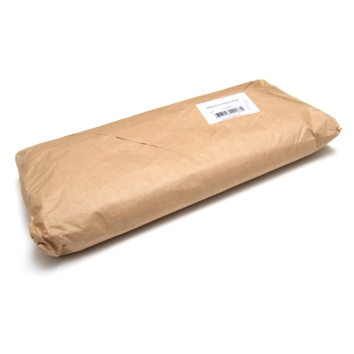 Органайзер 50х18х16 см, 2 ячейки, Каир