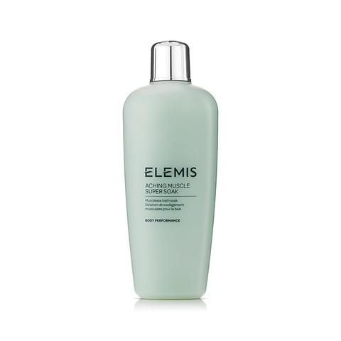 Elemis Восстанавливающее средство для ванны после фитнеса Aching Muscle Super Soak