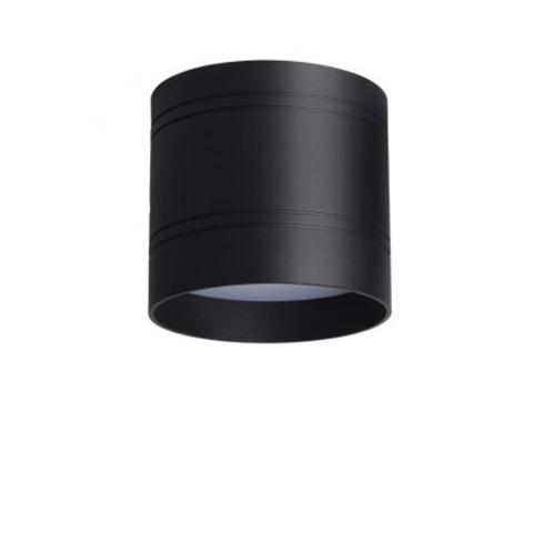 Накладной светильник 23 by DesignLed ( черный )