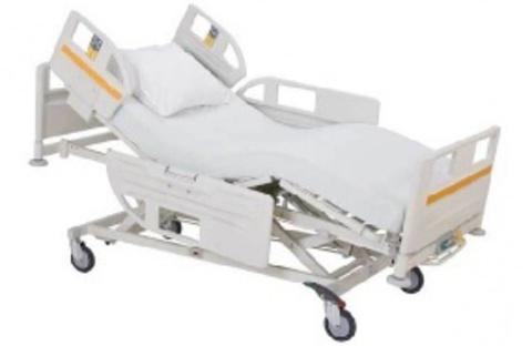 Многофункциональная кровать, с пультом в бок.огр, удлинением ложа и матрасом Eleganza 1 - фото