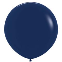 S 36''/91см, Темно-синий (044), пастель