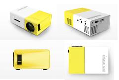 Проектор Unic YG 300