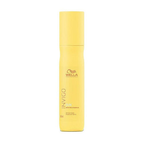 Wella Professional Invigo Protection Spray - Солнцезащитный спрей
