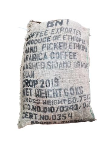 Ethiopia Sidamo Gr. 2