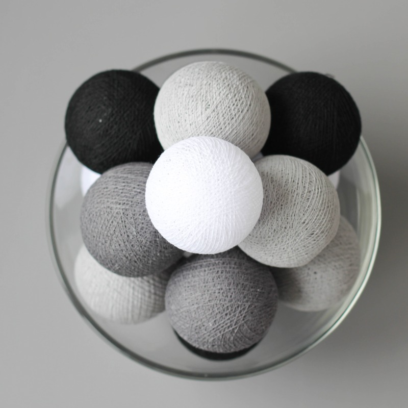 Сделать мягкий черно белый цвет фото