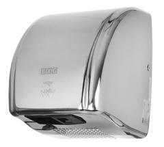 Сушилка для рук электрическая антивандальная Bxg BXG-230A фото