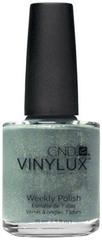 Винилюкс недельный лак CND Vinylux # 186 Wild Moss 15ml