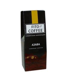 Кофейный напиток Азава, 100 гр. (Компас Здоровья)