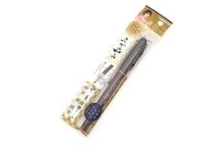 Ручка-кисть Sailor Fude Nagomi Brush Pen (двухсторонняя Fine/Medium)