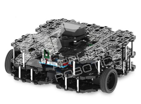 Учебный комплект на базе TurtleBot3 (Расширенный)