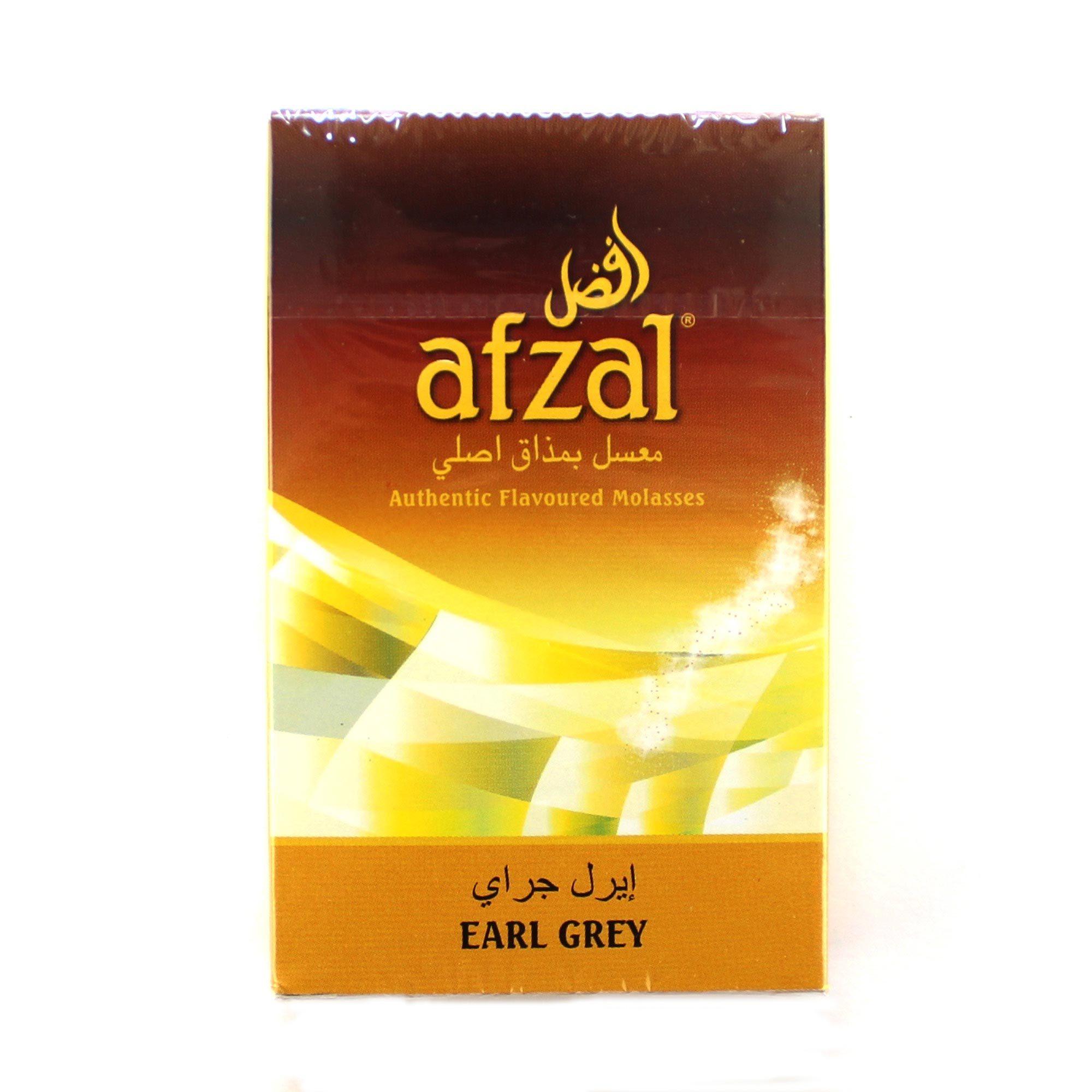 Табак для кальяна Afzal Early Grey 50 гр.