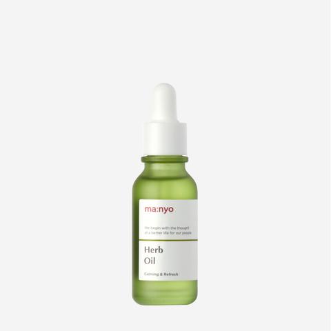Масло Для Проблемной Кожи MANYO FACTORY Herb Oil