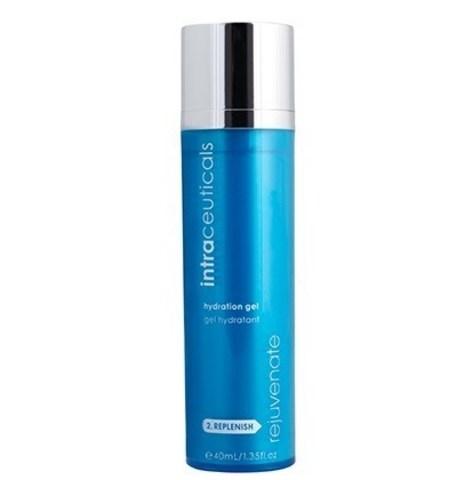 INTRACEUTICALS   Увлажняющий гель / Rejuvenate hydration gel, (40 мл)