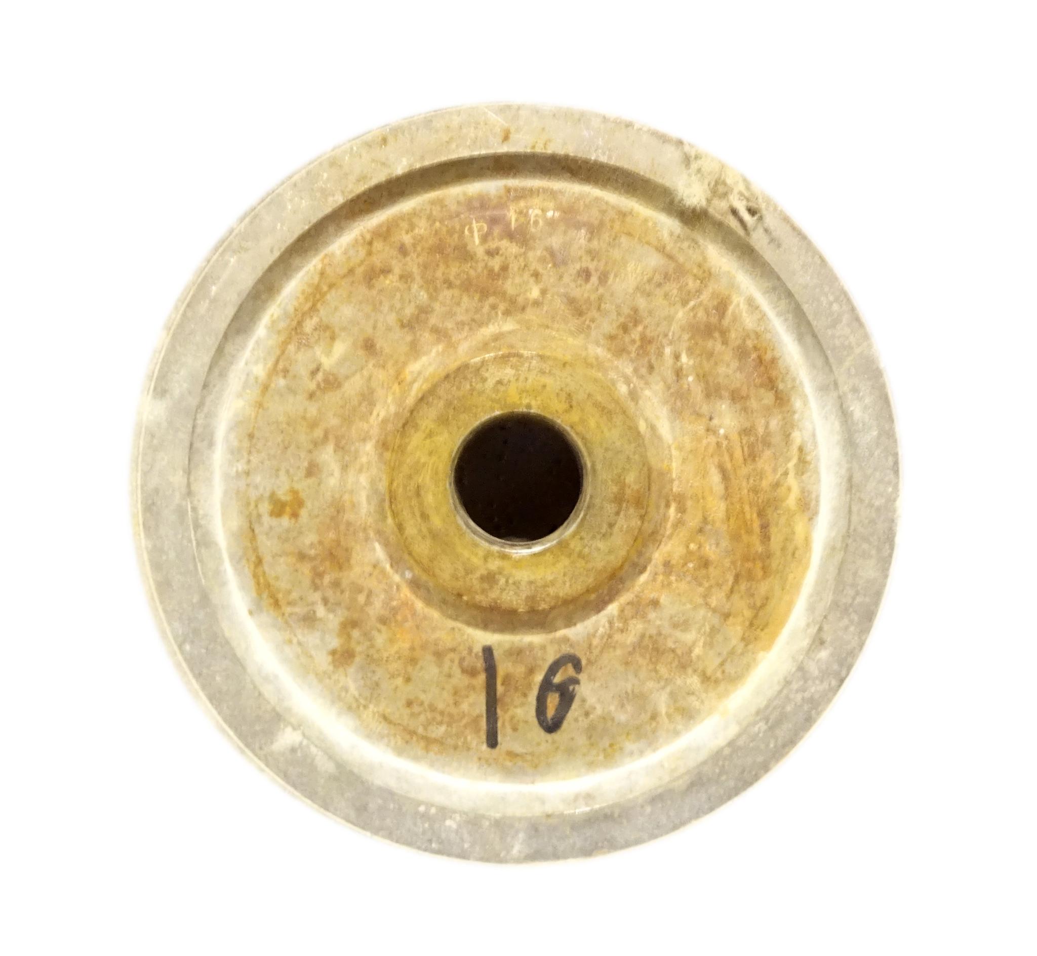Алмазный диск 16 мм