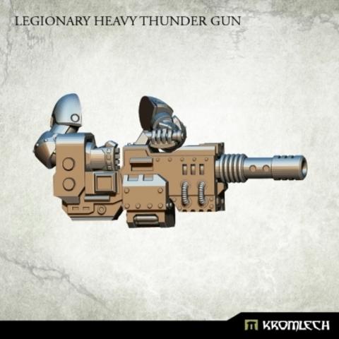 Legionary Heavy Thunder Gun (3)
