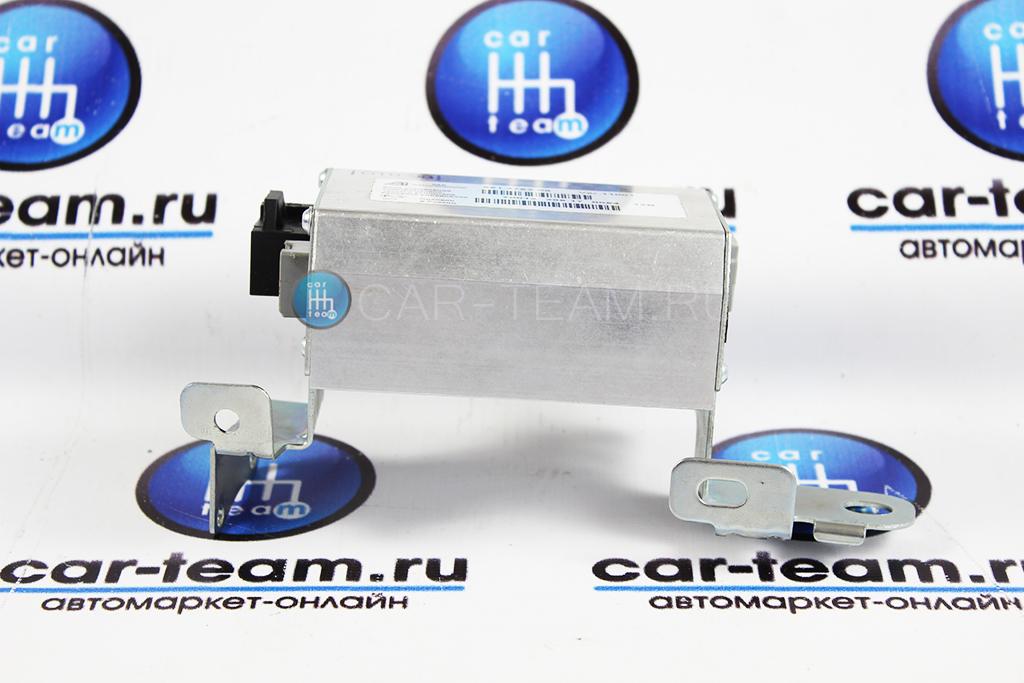 Блок управления электроусилителя рулевого управления на Лада Приора 551.3763-08