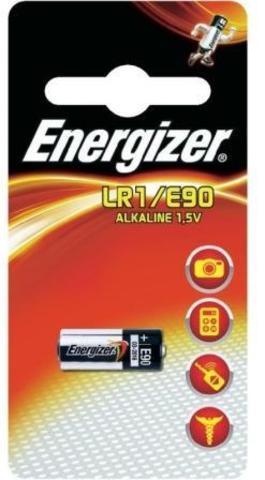 Элемент питания Energizer LR1 FSB1