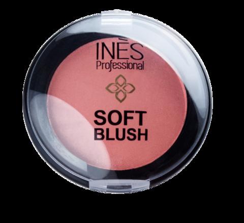 Ines Soft Blush Румяна тон 06