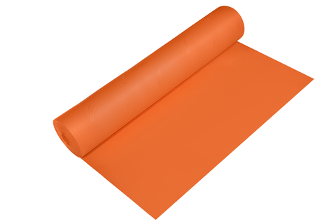 Подложка ALPINE FLOOR Orange Premium IXPE 15000*1000*1,5 мм (в рулоне 15 м2)